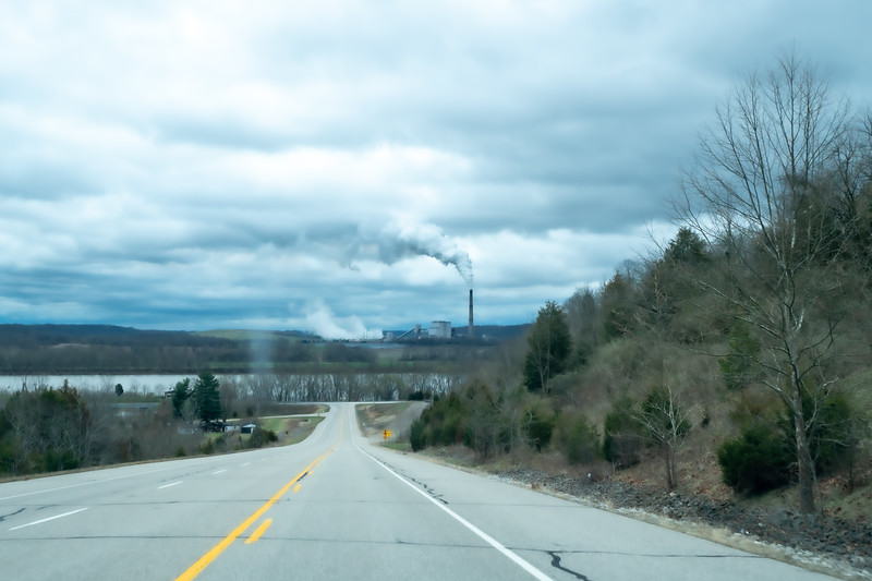 Ohio County Indiana Roadtrip Pic