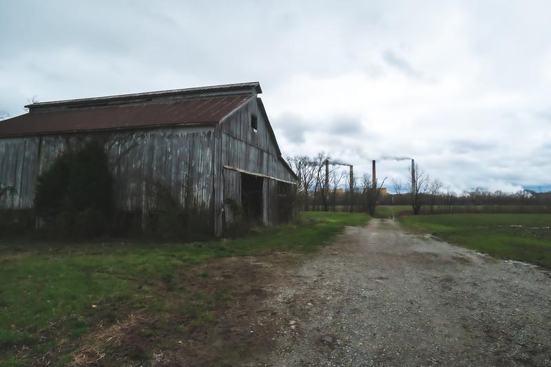 Switzerland County Indiana Roadtrip Pic