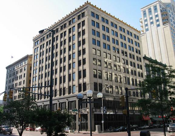 Indianapolis 2007.06.09-10