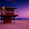 Lifeguard Dawn