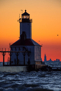 Michigan City Lighthouse