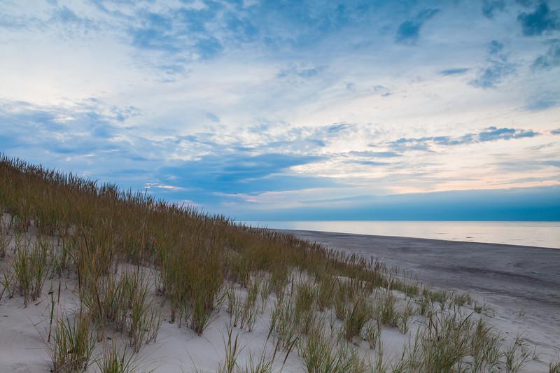 Kenil Beach Sunset