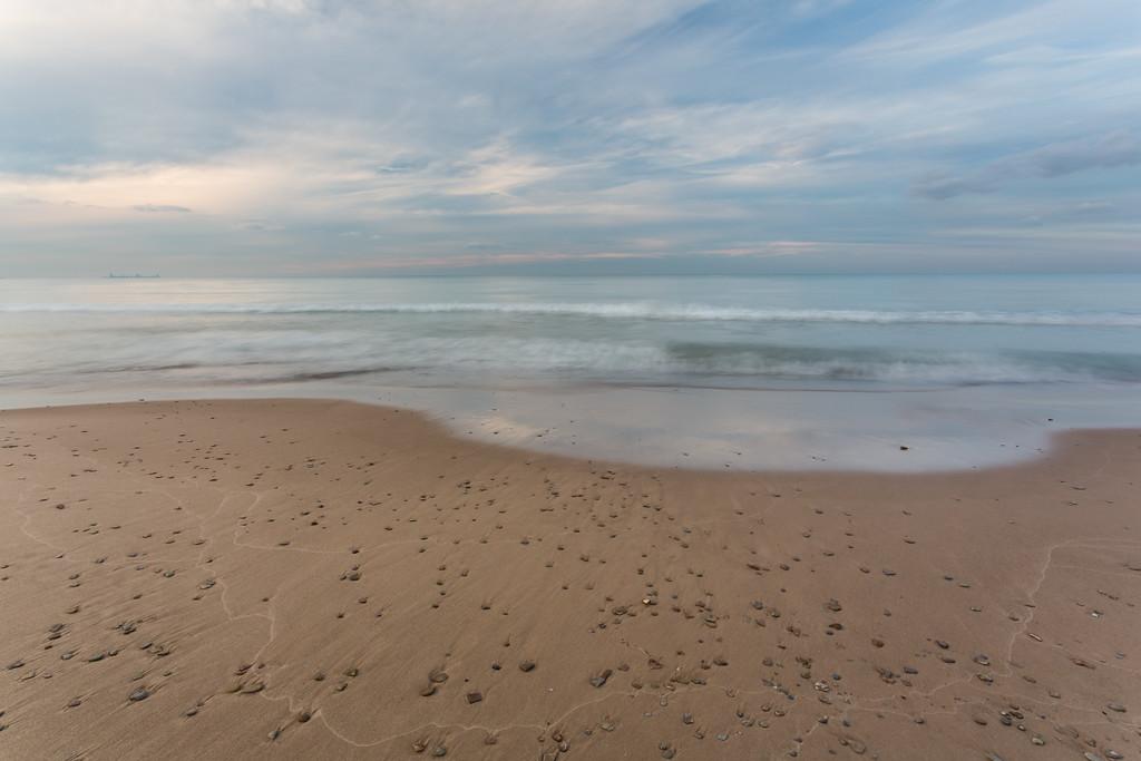 West Beach Sunset II