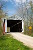 Wilkins Mill Covered Bridg