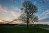 Parke County Sunrise