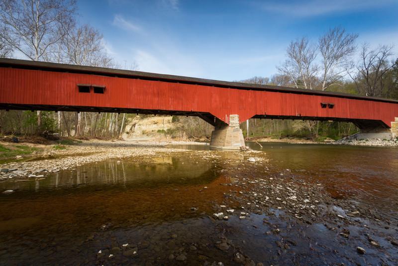 Deer's Mill Bridge