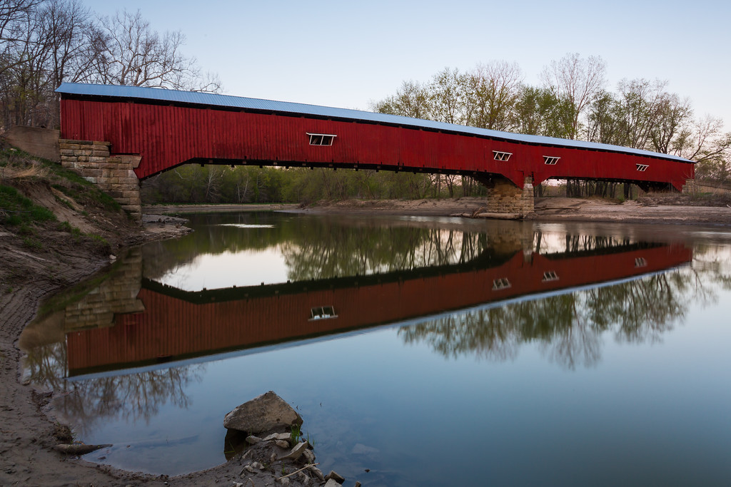 West Union Bridge