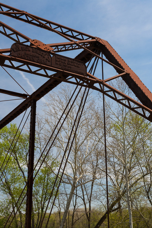 Bridgeton Iron Bridge