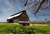 Bridgeton Old Barn II