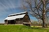 Bridgeton Old Barn