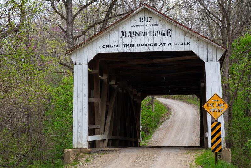 Marshall Bridge