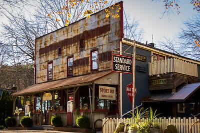 Story Inn 1851