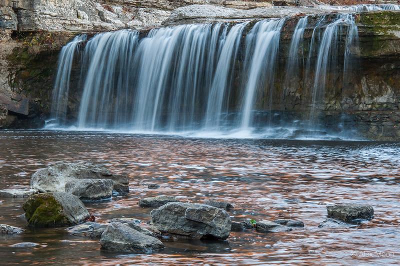 Cataract Falls № 1
