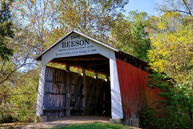 Beeson Covered Bridge