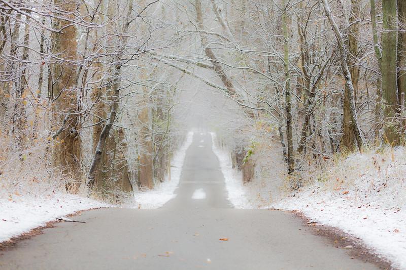Hoosier Narnia