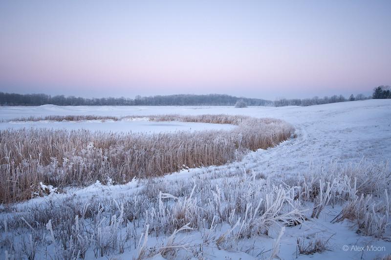 Winter's Breath