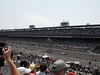 Think that's one lap to go w/Franchitti and Sato