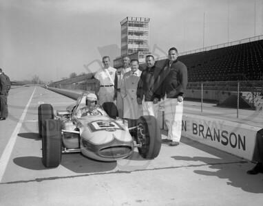 1964 Indianapolis 500