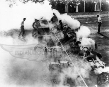 1909 Indianapolis Motor Speedway Events