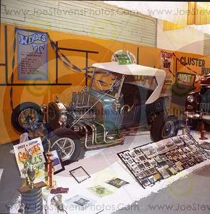 1970 Indianapolis Autorama Photos & Fort Wayne