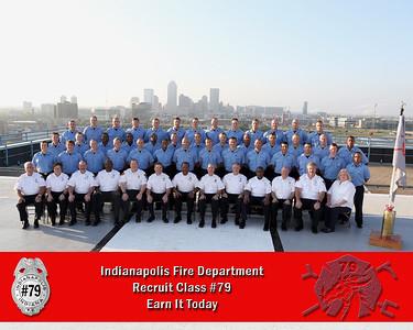 IFD Recruit class 79