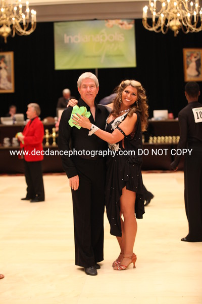 2015 Indianapolis Open Dancesport