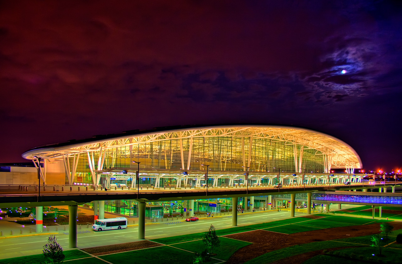 Indianapolis International Airport