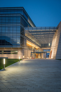 Architectural photography pictures by Eric Meyer @ photobymeyer.com