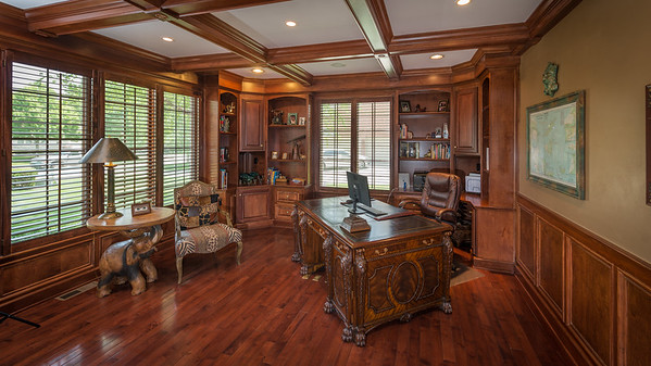 Real Estate photography sample gallery