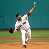 Indians Red Sox Baseball