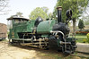 Darjeeling Himalayan Rly 0-4-0T No 777, Delhi Rly Museum, Sat 24 March 2012 1.  This is the oldest surviving B class loco.