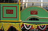 East Indian Rly No 21 Express, Guindy, Fri 23 March 2012 4.