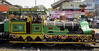 East Indian Rly No 21 Express, Guindy, Fri 23 March 2012 3.