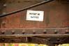 Northern Railway 65 ton broad gauge steam crane No 2220, Indian Railway Museum, New Delhi, 24 March 2012 8.