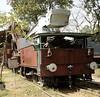 Great Indian Peninsula Railway broad gauge 0-6-0CT No 3, Indian railway museun, New Delhi, 24 March 2012 3.