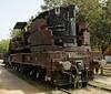 Northern Railway 65 ton broad gauge steam crane No 2220, Indian Railway Museum, New Delhi, 24 March 2012 6.