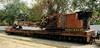 TSC No 3511 Sakthi, Indian railway museun, New Delhi, 24 March 2012 1.  Metre gauge 35 ton crane built at Izatnagar in the 1960s to a Cowans Sheldon design.