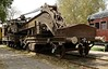 Northern Railway 65 ton broad gauge steam crane No 2220, Indian Railway Museum, New Delhi, 24 March 2012 5.