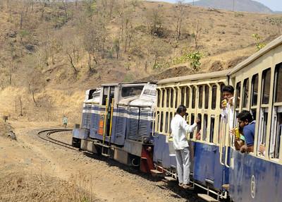 Matheran Light Railway