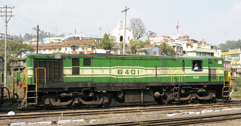 6401, Coonor, Wed 21 March 2012.
