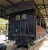 Rack-fitted Nilgiri coach, Delhi Rly Museum, Sat 24 March 2012 1.