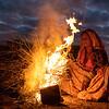 Gypsy Woman, Pushkar