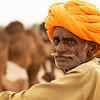 Villager 25, Pushkar