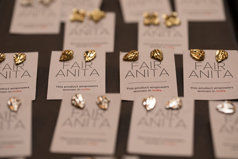 Fair Anita jewelry