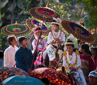 Parade of Novices