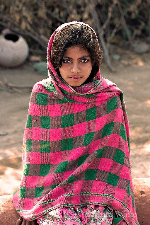 Bishnoi Girl