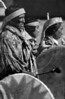 Mexican Tarahumaras indians participate at Holy Week festivities, Chihuahua, Mexico, April, 1983. The Tarahumara peoples live in the remote regions of the Sierra Madre in the Mexican state of Chihuahua. (FOTO:AUSTRAL FOTO/RENZO GOSTOLI)