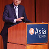 "Finance Minister Arun Jaitley  speaking on ' Make in India"" The New Deal at Asia Society in New York on 18th April 2016"