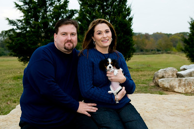 Miles and Kristi Williamson Family 08