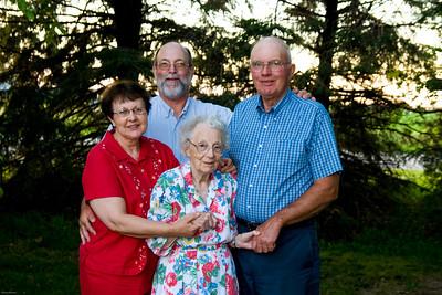 Reiners-Big Grandma